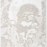 Retrato #2 (Blanco)