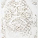 Retrato #3 (Blanco)