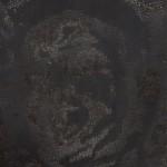 Retrato #4 (Negro)